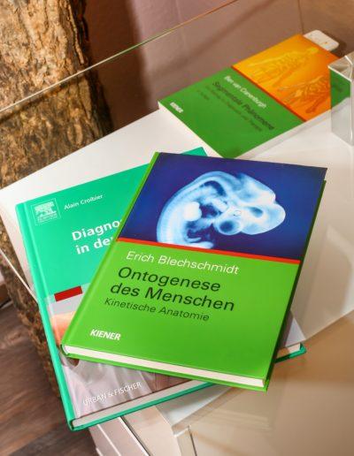 Bücher Lernen über Ontogenese